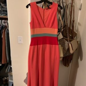BRAND NEW BCBG MAXI GOWN